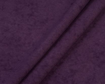 microfaser meterware 1lfm 1 48m breit polsterstoff velours weich lila violett ebay. Black Bedroom Furniture Sets. Home Design Ideas