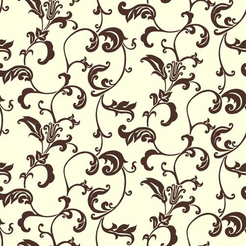 Baumwollstoff 100/% Meterware 0,5lfm 1,6m breit Ranken Floral Ornament Grau